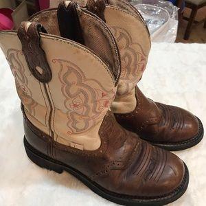 Women Gypsy Boots
